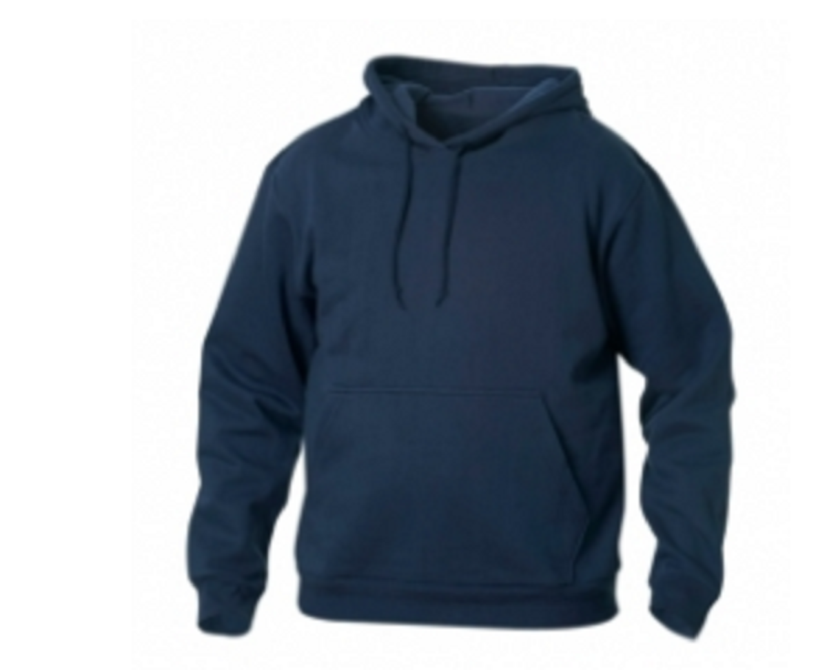 Men's Hoodies BlueColor Full sleeves Model No TSI­5008