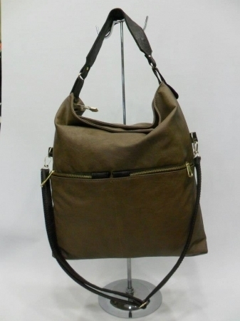Beautiful Ladies Bag Leather TSI 2103