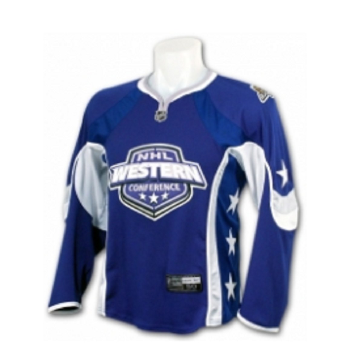 Ice Hockey Uniforms Blue & White Model No TSI ­5607