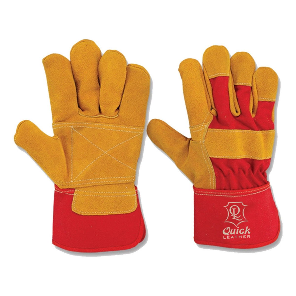 Working Gloves Flexible And Breathable Gloves QL-403