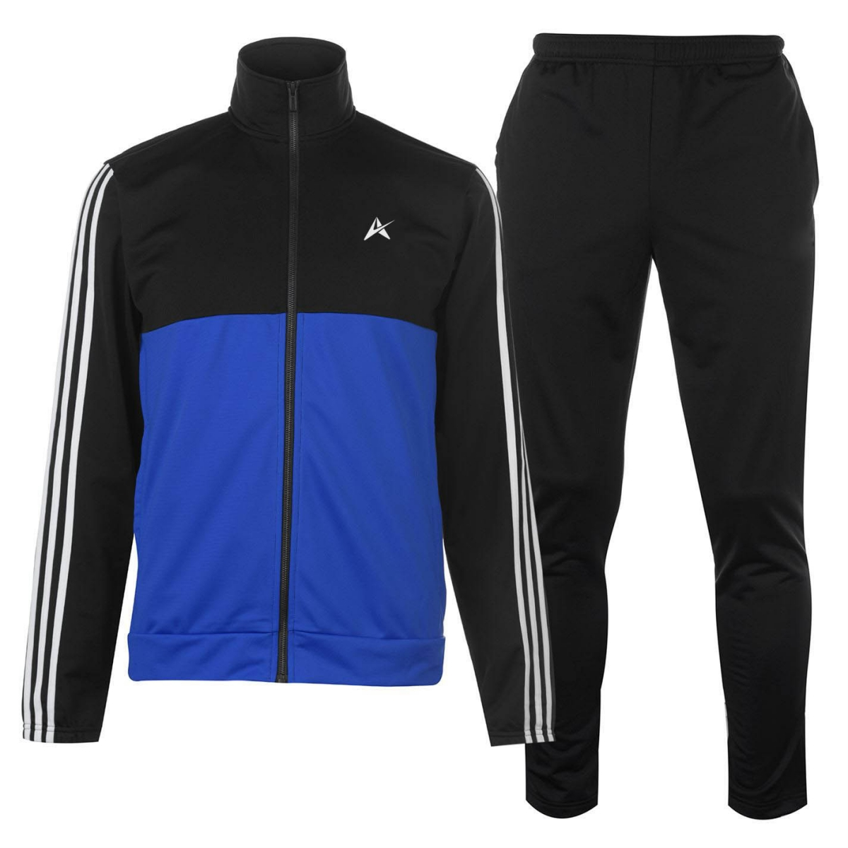 Men's Jogging Sports Suit Long Sleeve  A1-511