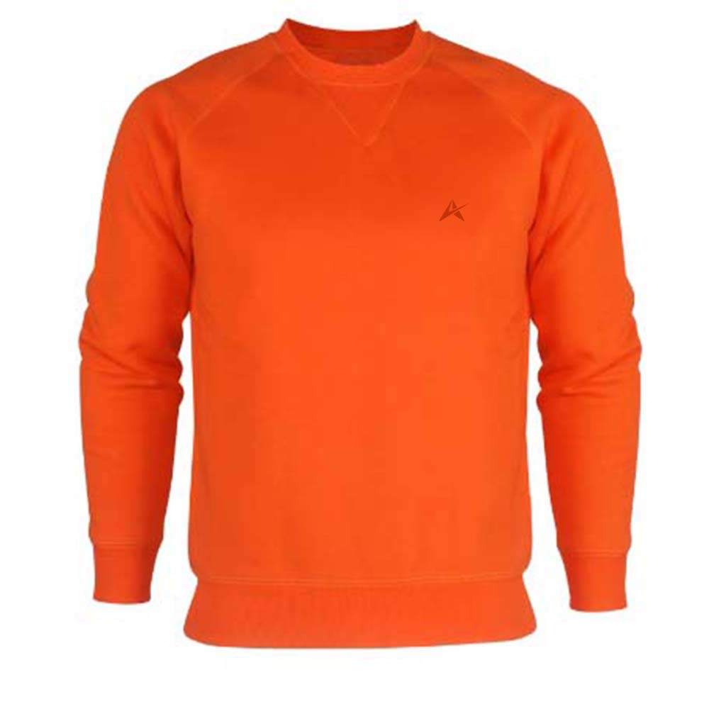 Men Fleece, Breathable Sweat Shirt for Men A1-405