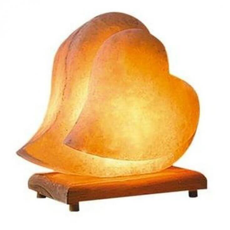 Heart Shape Lamp
