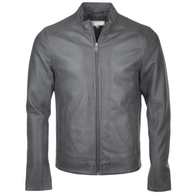 Motorcycle Men Leather Jackets  TIMJ   017