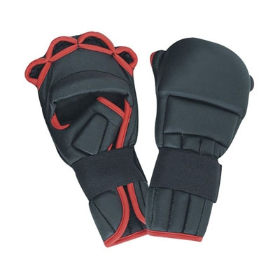 Karate Mitts Boxing Gloves Sports Unisex RUF-481