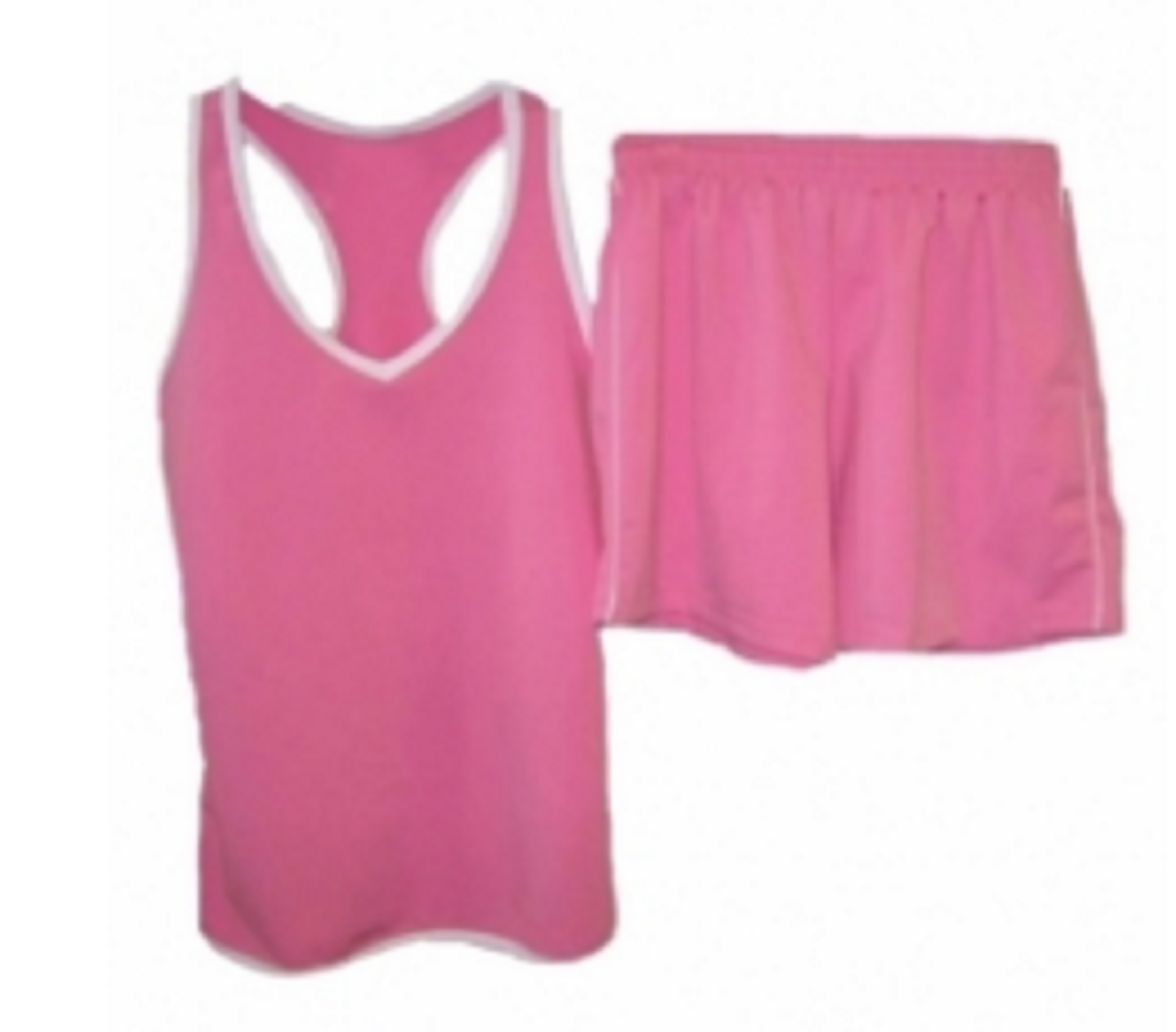 Volleyball Uniforms  Pink Suit Model No TSI­5803