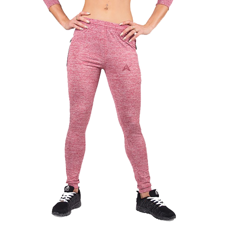 Female Jogging Trousers Bottoms Tracksuit  Pants A1-617