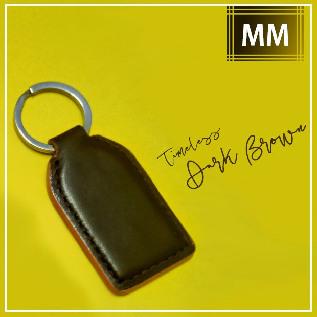 Leather Key Chain ML-01