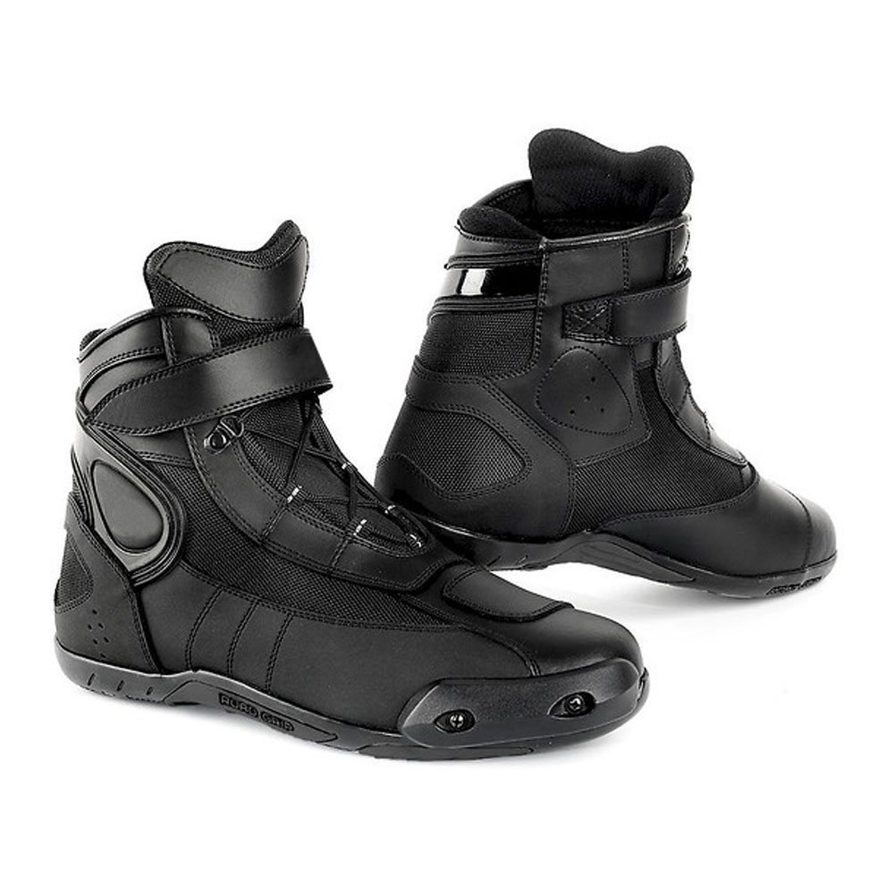Motorbike Racing Boots for Bikers DRB-1243