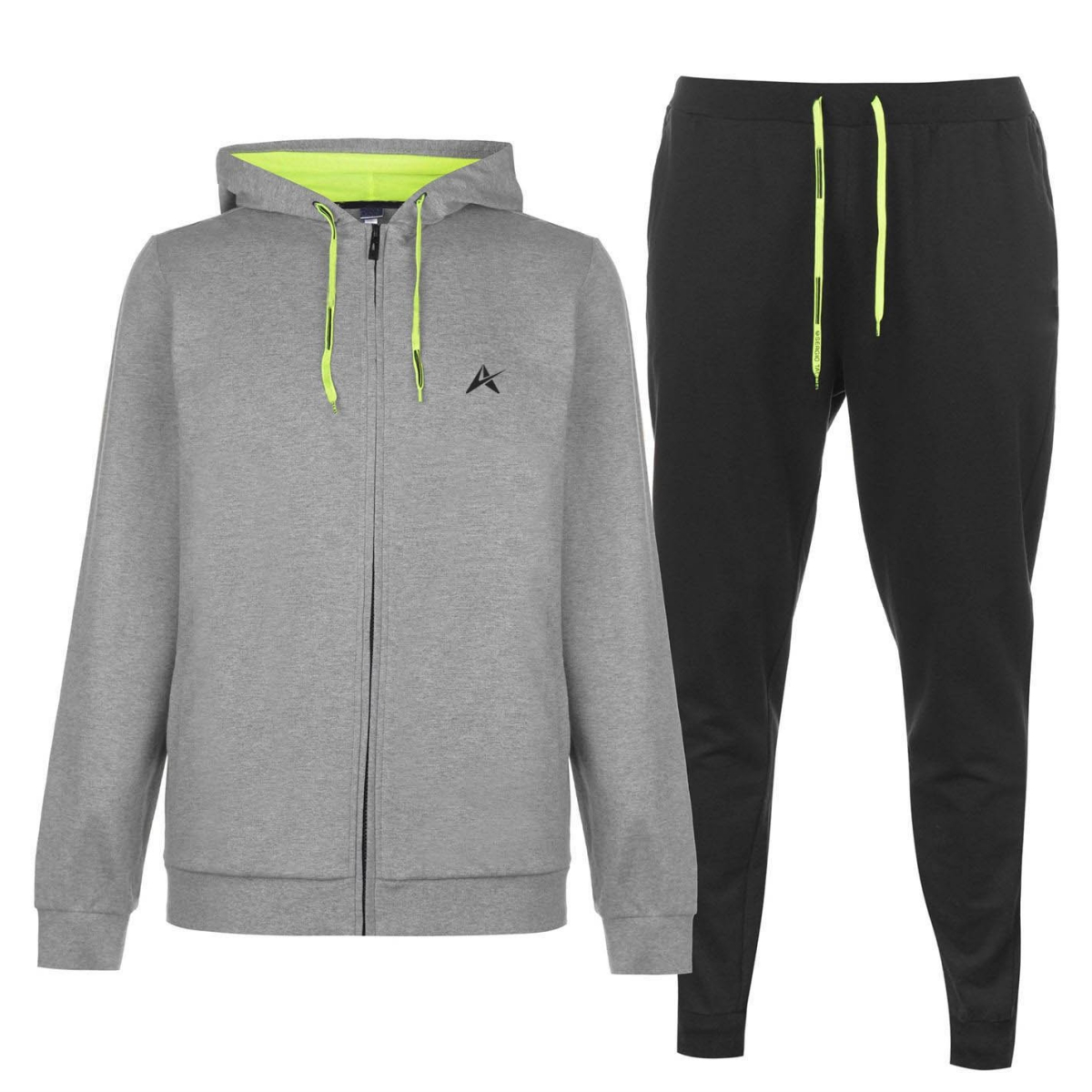 Men's Casual JOGGING SUIT Long Sleeve Running Jogging Athletic Sports Set  A1-504
