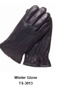 Winter Gloves for Men and Women Thermal Soft Wool Lining - Knit Stretchy Material TSI  313