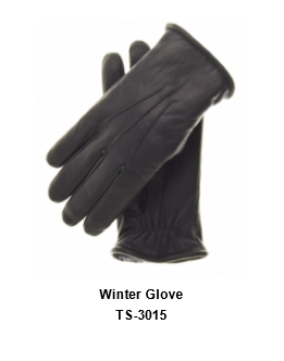 Winter Gloves for Men and Women Thermal Soft Wool Lining - Knit Stretchy Material TSI  315