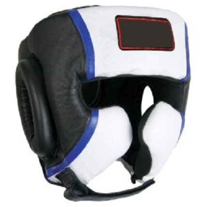 Headguard for Boxing Training & Kickboxing Model No CHS-012