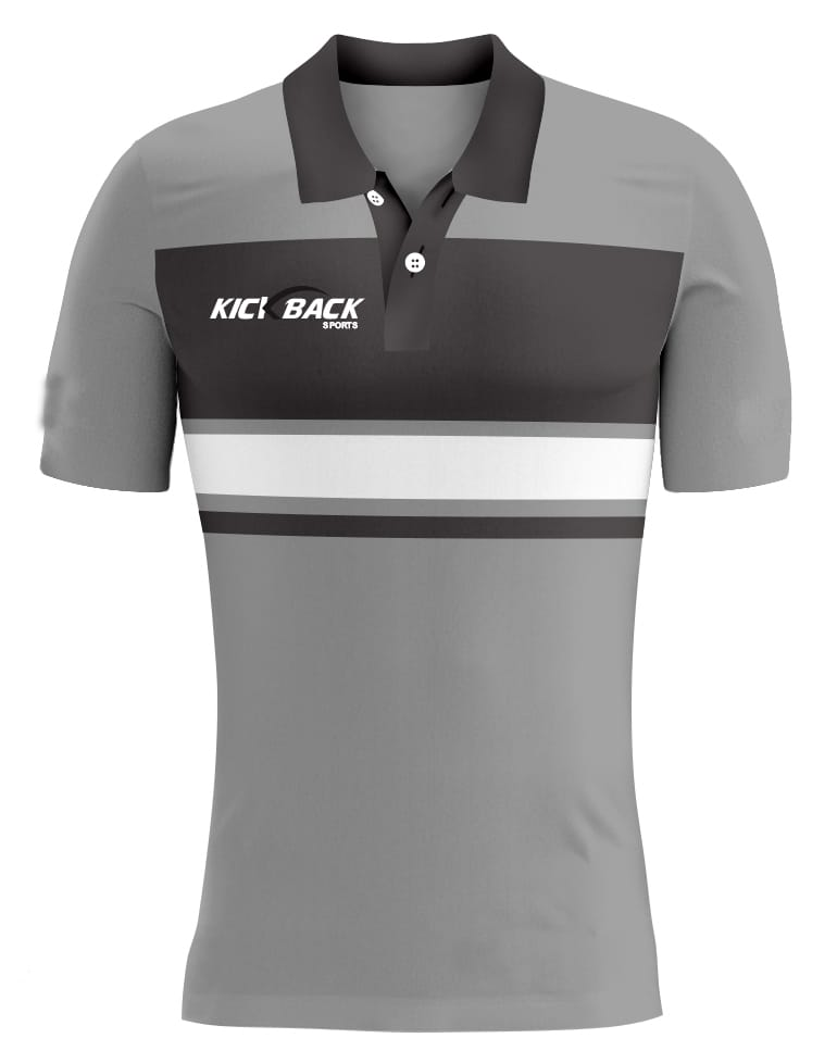 Short Sleeves Men's  Polo Shirts  KB -03