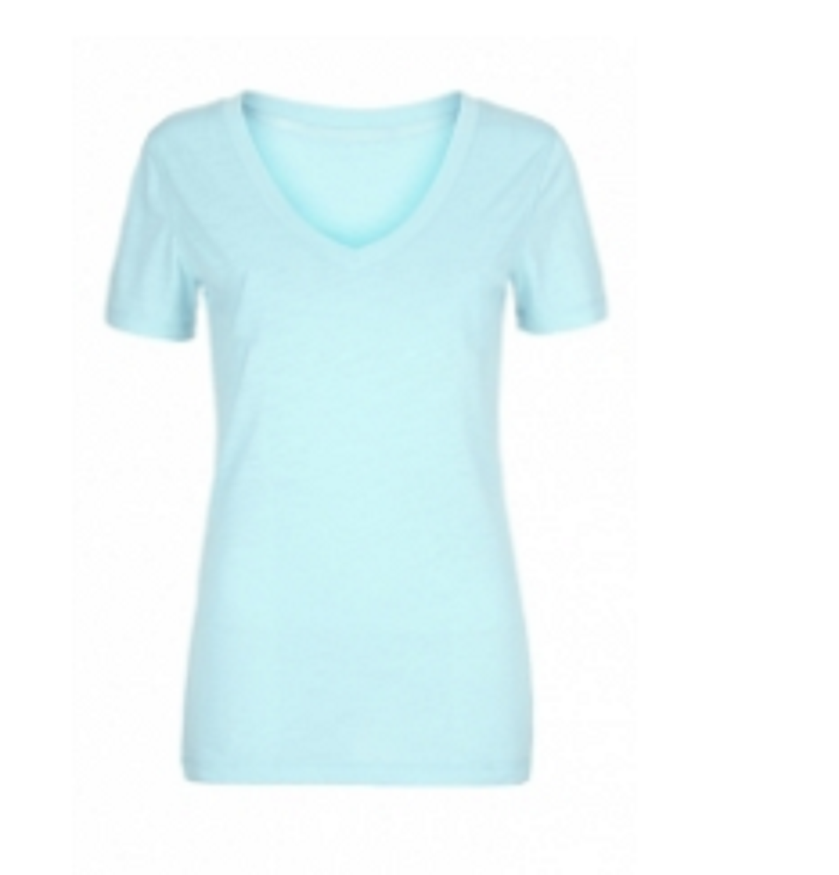 Ladies  Sports Tops Blue TSI­ 3410