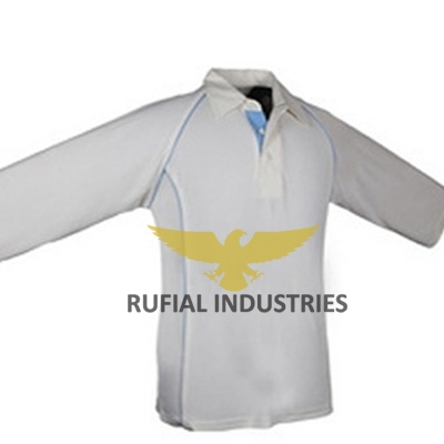 Cricket Uniform   Custom designed RUF-113
