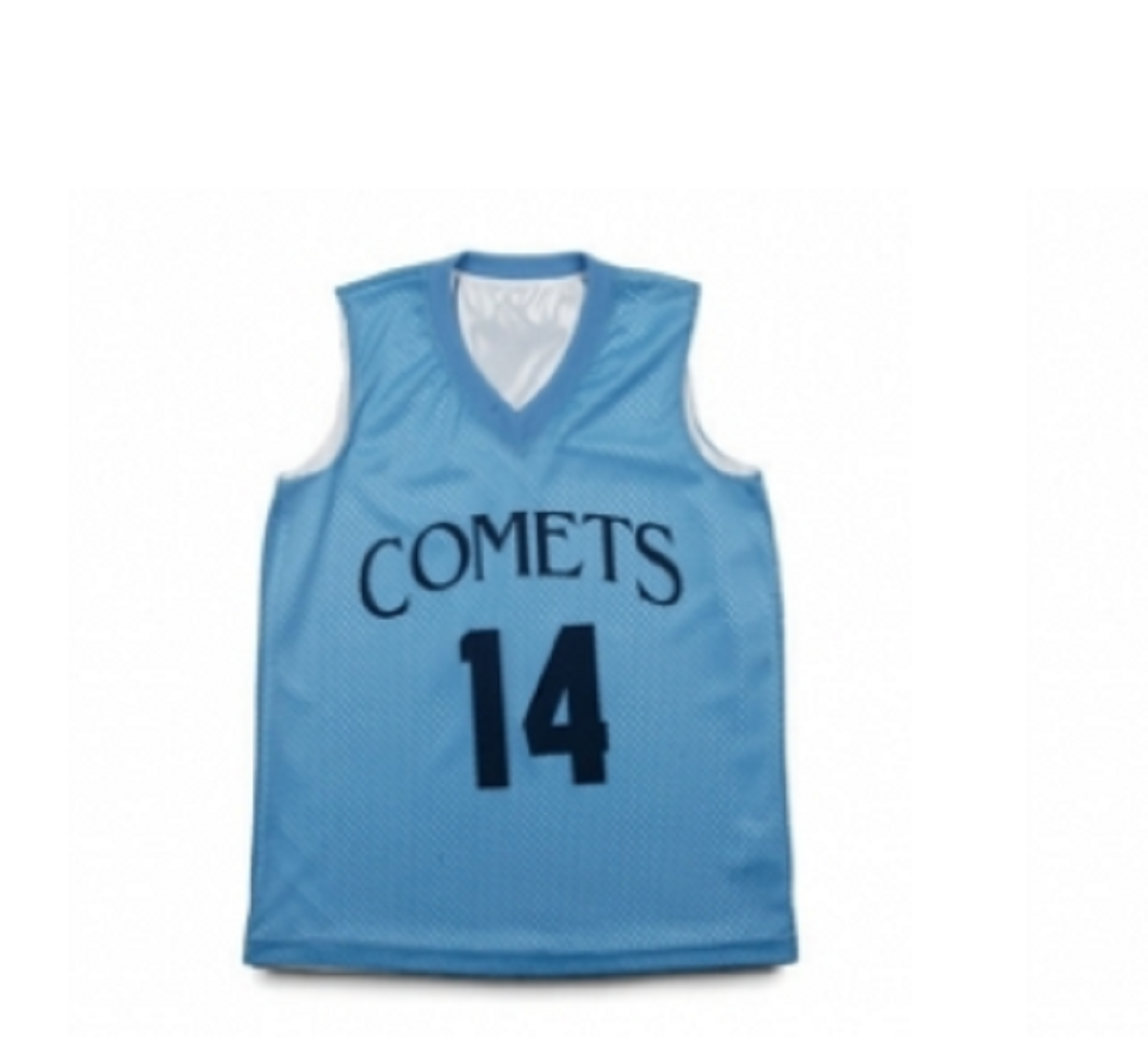 Basket Ball Uniforms Blue Model No TSI­5404
