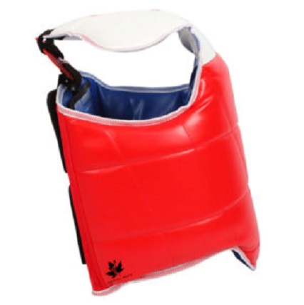 Taekwondo Chest Guard Model No. CHS 117