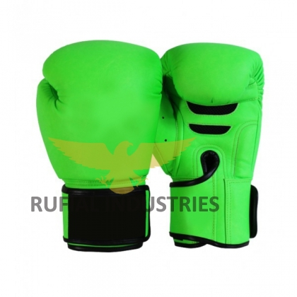 Boxing Training Safety Gloves RUF-012