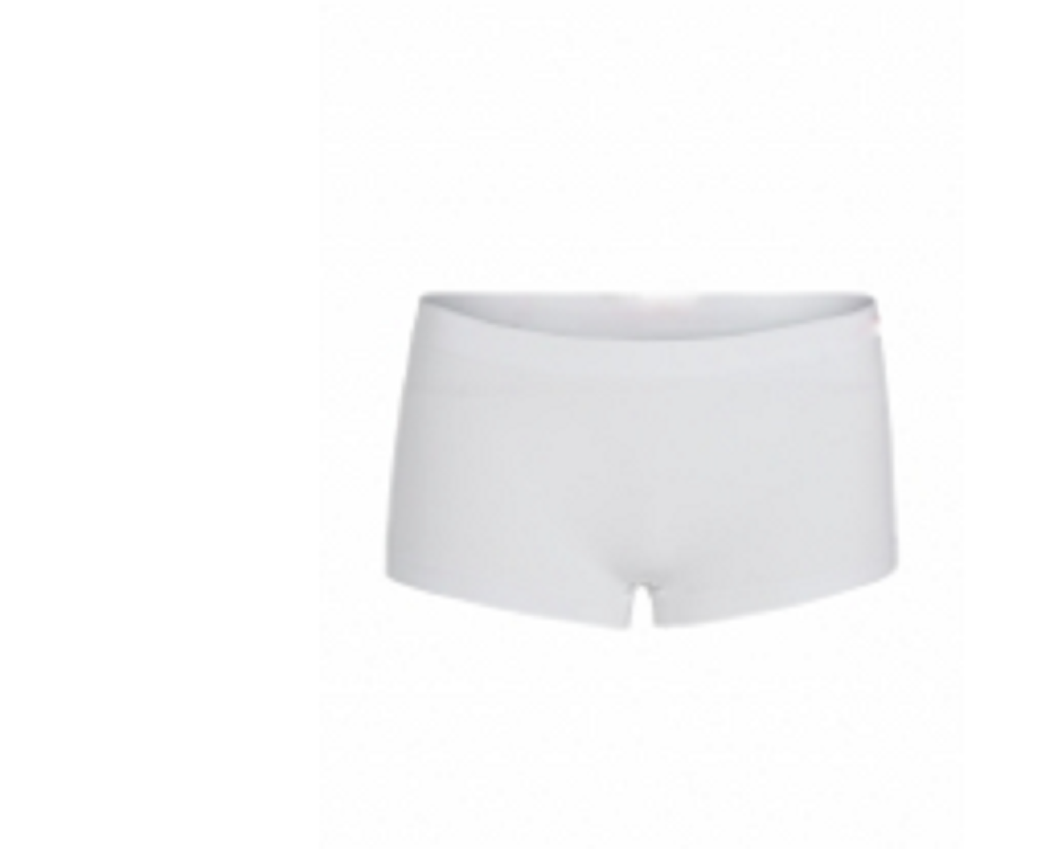Women's Intemate White TSI­-3306