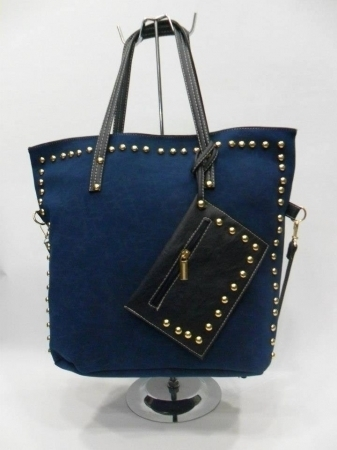 Beautiful Ladies Bag Leather TSI 2107