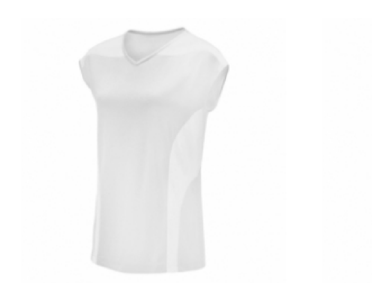 Volleyball Uniforms  White Shirt Model No TSI­5801
