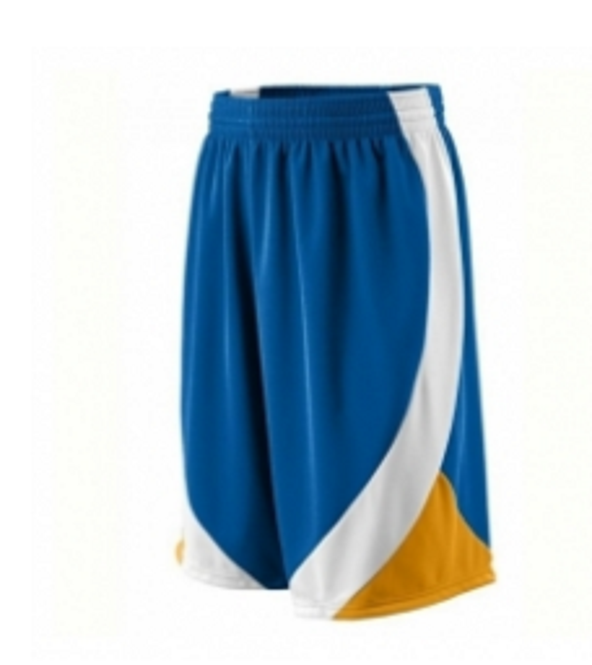 Basket Ball Uniforms Blue Model No TSI­5407