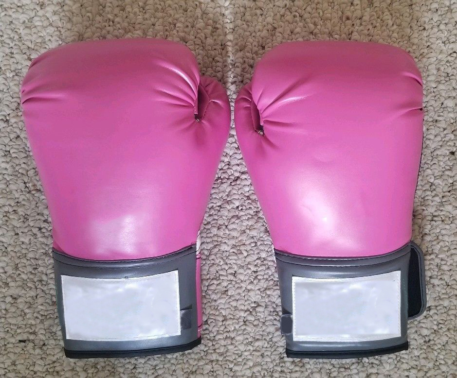 Boxing Training Safety Gloves SSP-1001