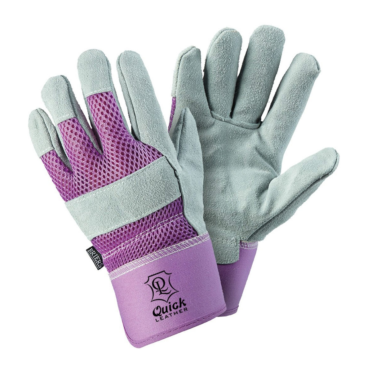 Garden Gloves with Claw For Digging Planting QL-305