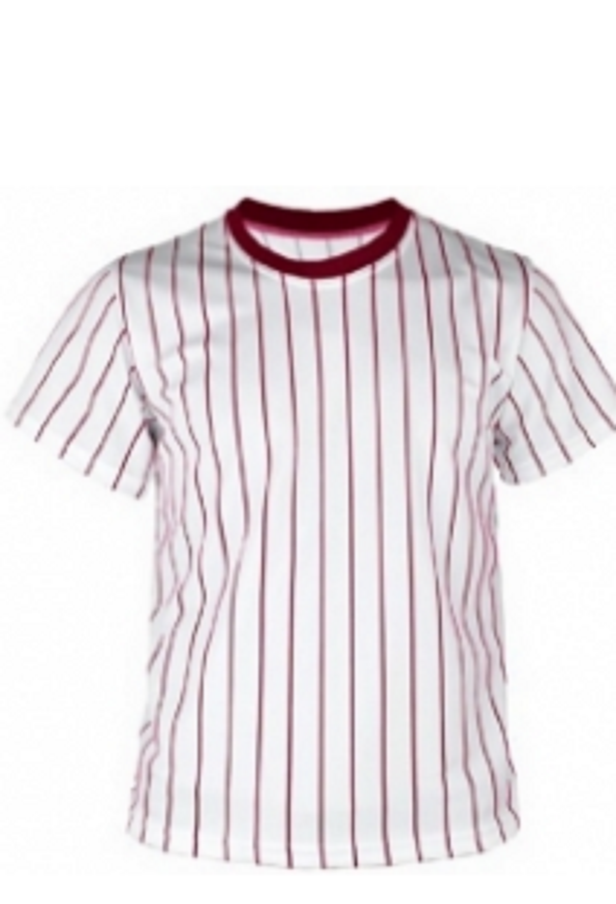 Baseball Uniforms White Model No TSI­5506