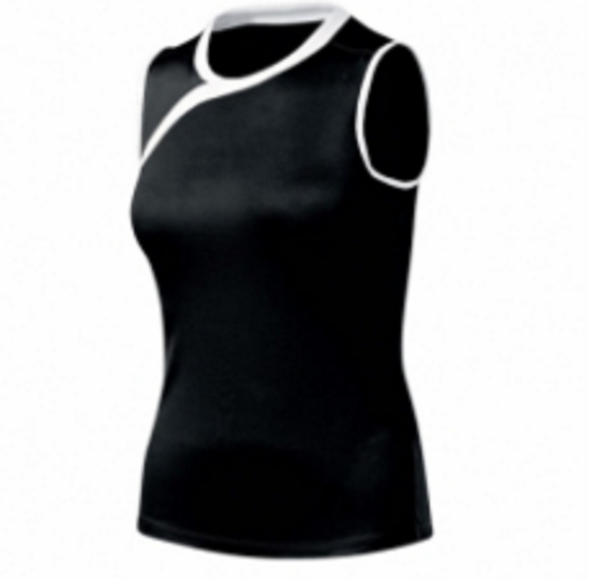 Volleyball Uniforms  Black Shirt Model No TSI­5802