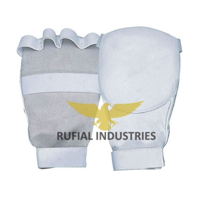 Karate Mitts Boxing Gloves Sports Unisex RUF-484
