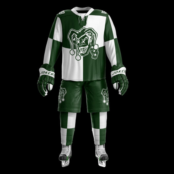 Ice Hockey Uniform SPL 137