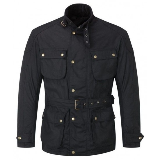 Pulford Wax Cotton Jackets DR-008