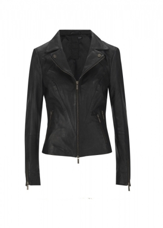 Women's Fashion Jacket  TSI 1804