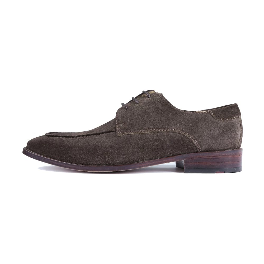 The Clasico Brun is one of the finest brown Cordovan leather loafers shoe SP-189