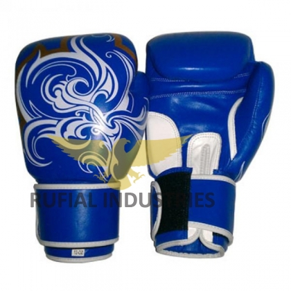 Boxing Training Safety Gloves  RUF 011