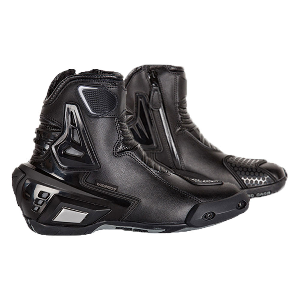 Motorbike Racing Boots for Bikers DRB-1242