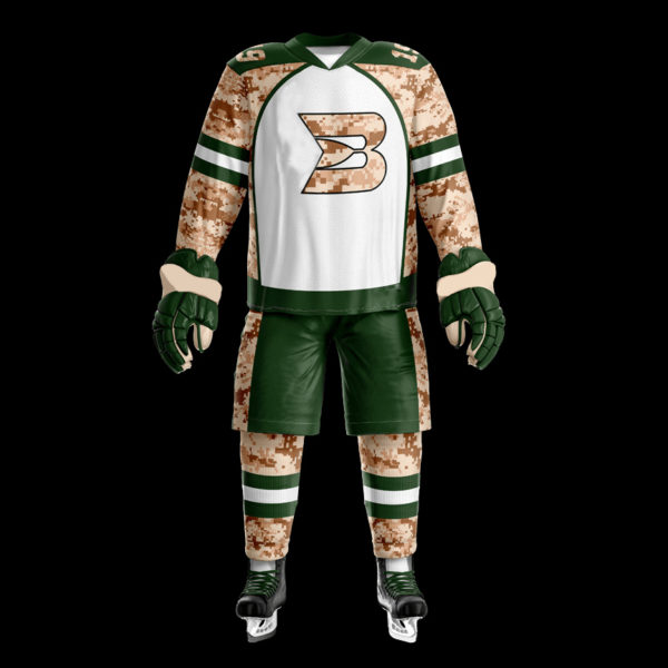 Ice Hockey Uniform SPL 135