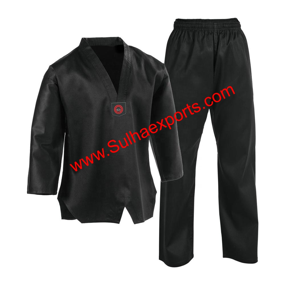 TAEKWONDO UNIFORM SEI-6016