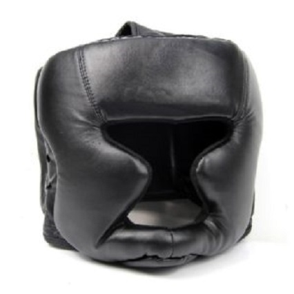 Headguard for Boxing Training & Kickboxing Model No CHS-010