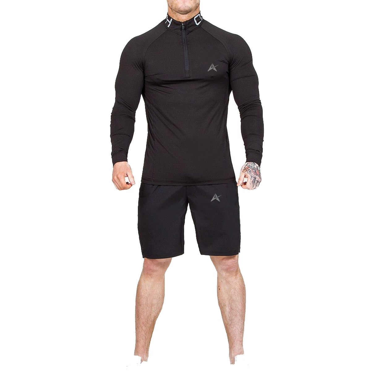 Men's Gym Running  Sports Hiking Short Pants A1-701
