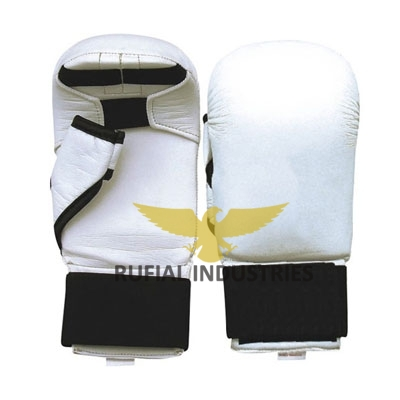 Karate Mitts Boxing Gloves Sports Unisex RUF-483