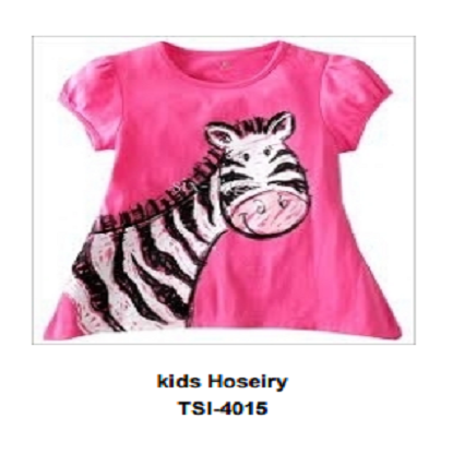 Girls froks T shirt shape for events and occasions TSI 4015