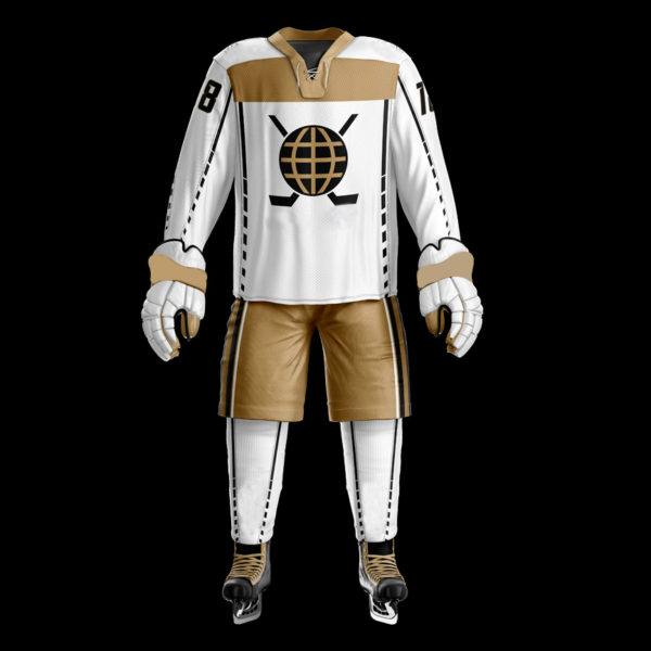 Ice Hockey Uniform SPL 140