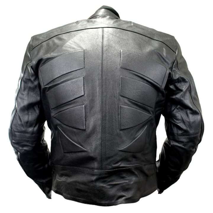 Men Leather Jackets TIMJ - 024