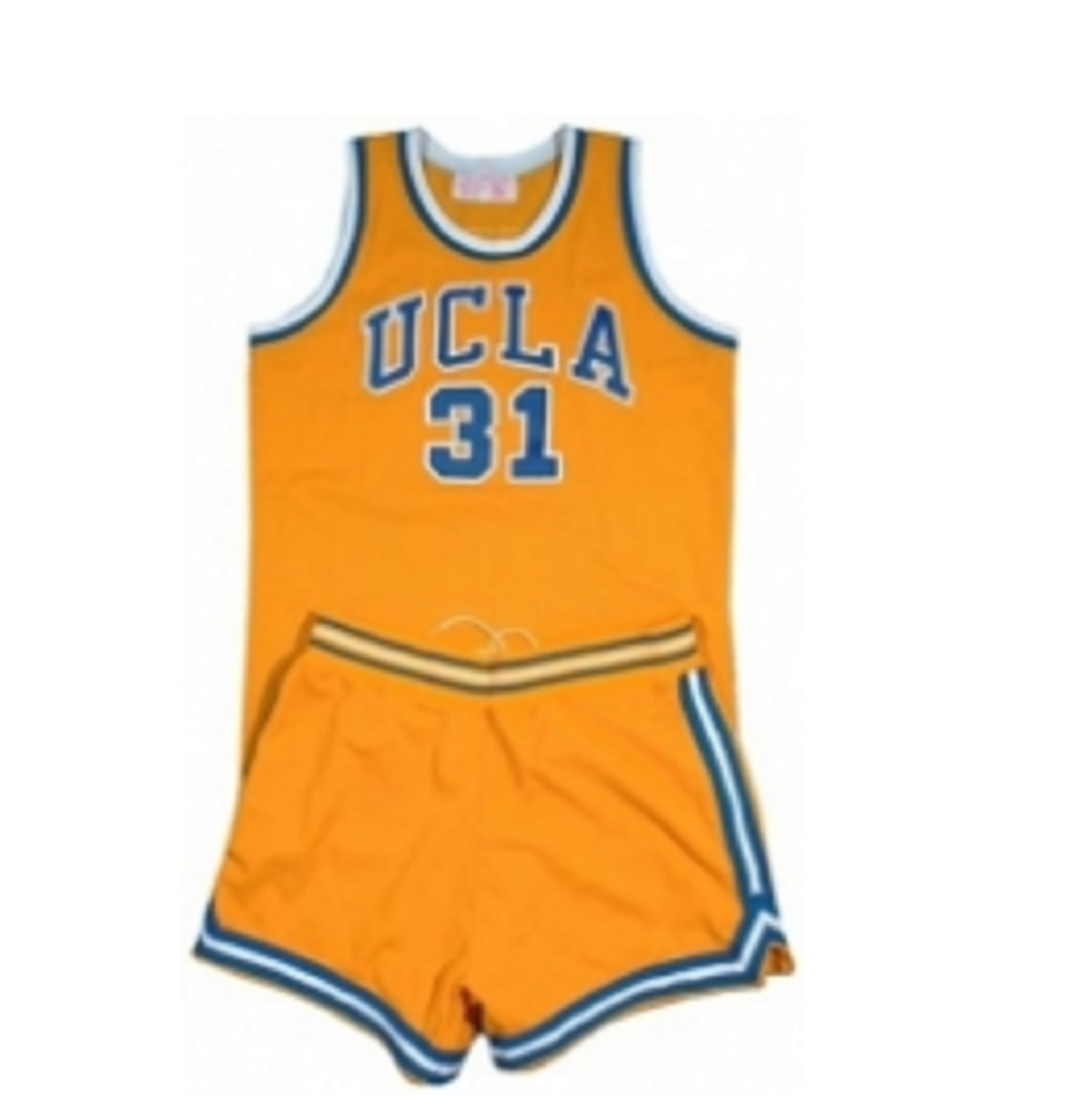 Basket Ball Uniforms  Yellow Model No TSI­5410