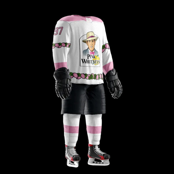 Ice Hockey Uniform SPL 138