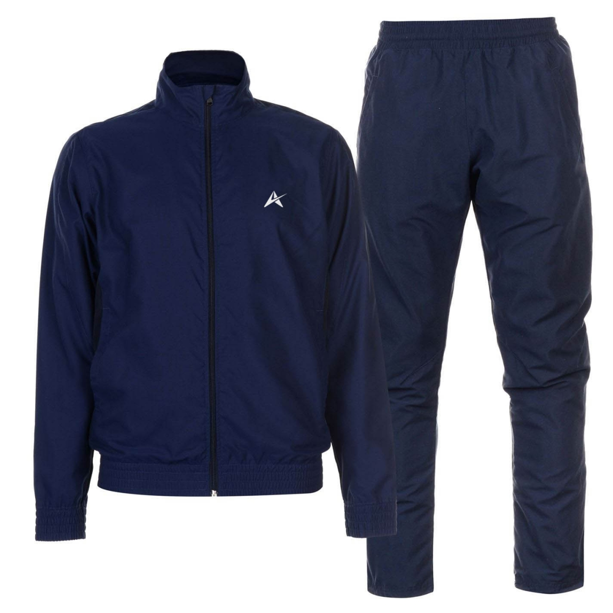 Men's Casual JOGGING SUIT Long Sleeve Running Jogging Athletic Sports Set  A1-503