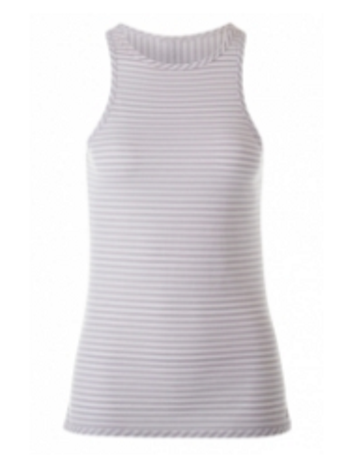 Ladies  Sports Tops Grey TSI­-3408